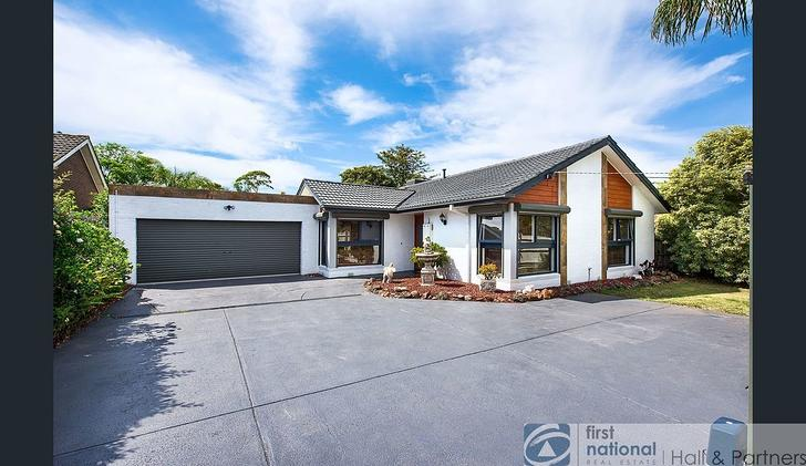 305 Stud Road, Wantirna South 3152, VIC House Photo