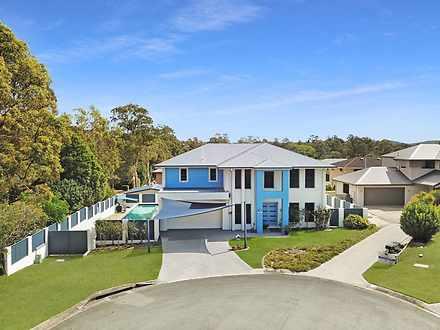 31 Sovereign Close, Wishart 4122, QLD House Photo