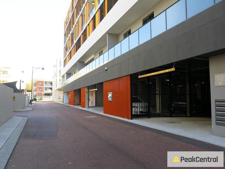 112/10 Sleeper Lane, Cockburn Central 6164, WA Apartment Photo
