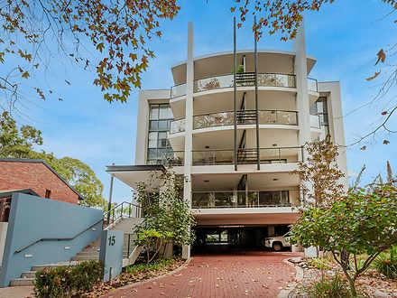 7/15 Stone Street, South Perth 6151, WA Apartment Photo