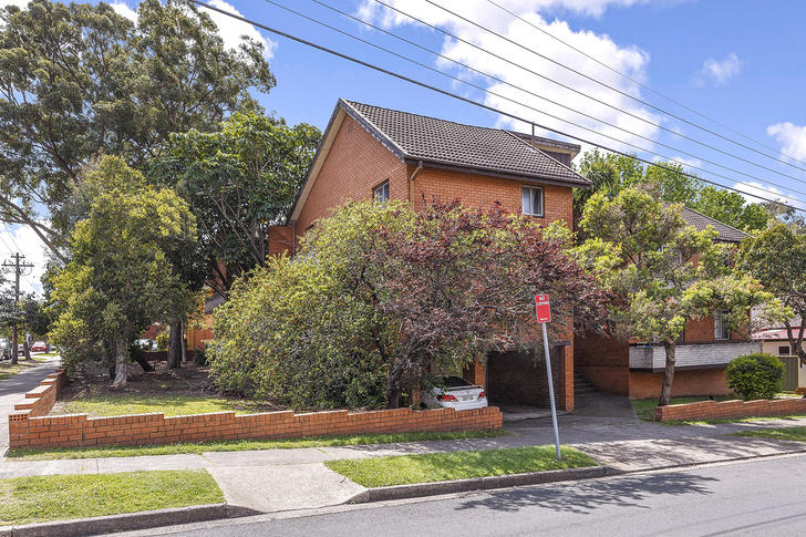 7/73-75 Northumberland Road, Auburn 2144, NSW Unit Photo