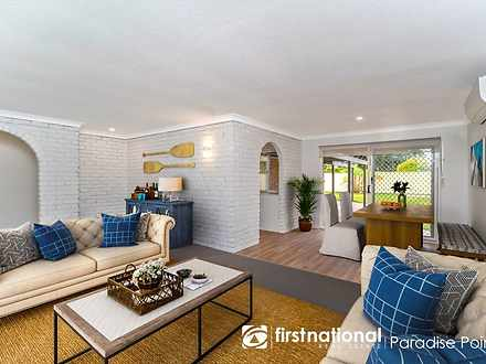 9 Sundown Avenue, Paradise Point 4216, QLD House Photo