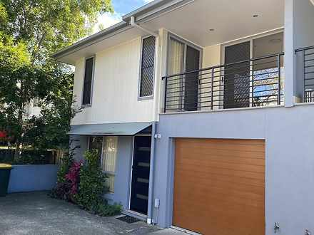 1/19 Eliza Lane, Wavell Heights 4012, QLD Townhouse Photo