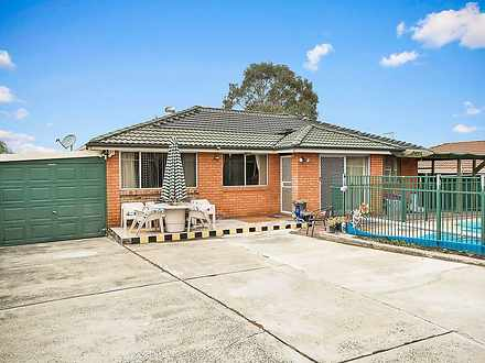 90A Cornelia Road, Toongabbie 2146, NSW House Photo