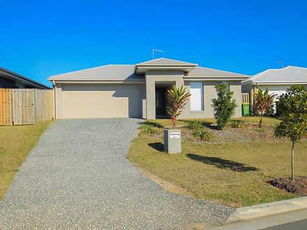 12 Stinson Circuit, Coomera 4209, QLD House Photo