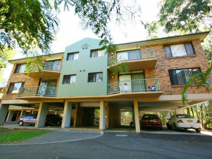 9/14 Hindmarsh Avenue, Wollongong 2500, NSW Unit Photo