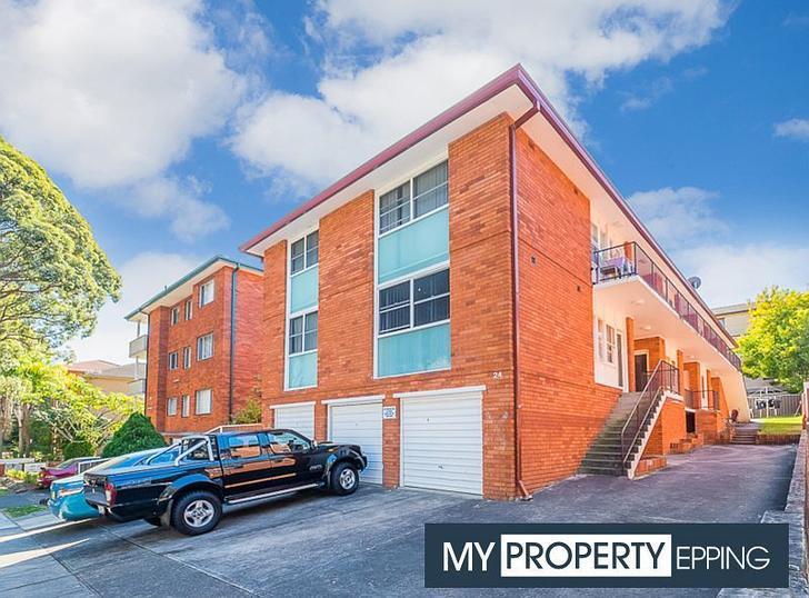 7/24 Lancelot Street, Allawah 2218, NSW Unit Photo