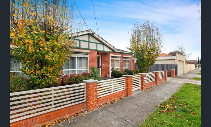 37 Anderson Street, Pascoe Vale 3044, VIC House Photo