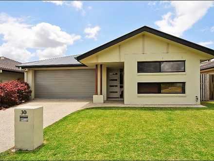 30 Daryl Reinhardt, Redbank Plains 4301, QLD House Photo