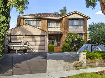 4 Cawley Court, Wantirna South 3152, VIC House Photo