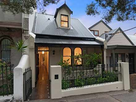17 Booth Street, Annandale 2038, NSW House Photo