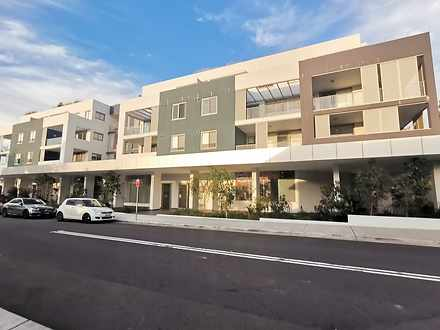 63/23 Paton Street, Merrylands West 2160, NSW Apartment Photo