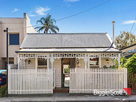 37 Albion Street, South Yarra 3141, VIC House Photo