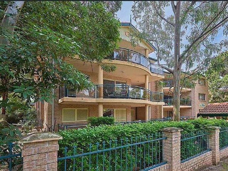 22/3 Oakes Street, Westmead 2145, NSW Apartment Photo