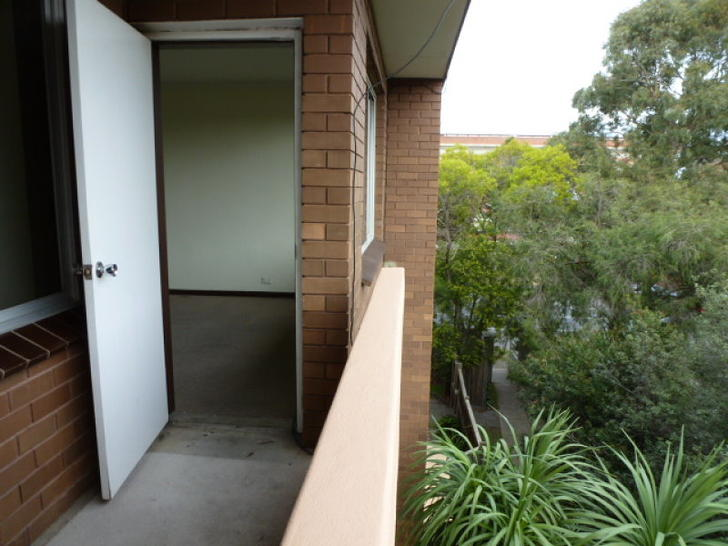 3/77 Holden Street, Fitzroy North 3068, VIC Apartment Photo