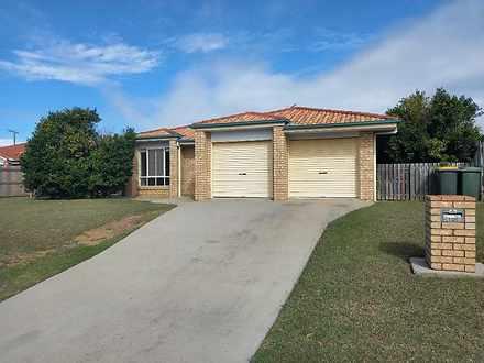 12 Huntington Court, New Auckland 4680, QLD House Photo