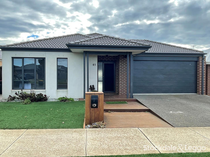 41 Oceania Drive, Curlewis 3222, VIC House Photo