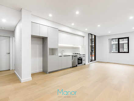 136/2 Gerbera Place, Kellyville 2155, NSW Apartment Photo