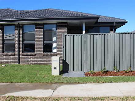 1 Pennewaard Street, Marsden Park 2765, NSW House Photo