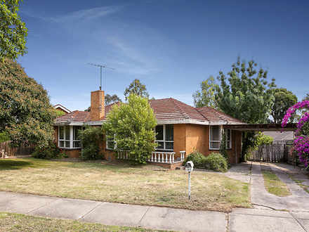 101 Willow Bend, Bulleen 3105, VIC House Photo
