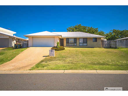 7 Viney Street, Gracemere 4702, QLD House Photo