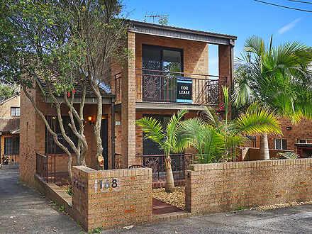 3/168 Flood Street, Leichhardt 2040, NSW Townhouse Photo