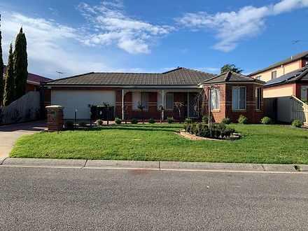 4 Petina Way, Sunshine West 3020, VIC House Photo