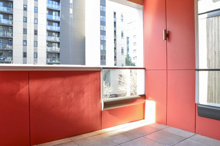 203/18 Buckley Walk, Docklands 3008, VIC Apartment Photo