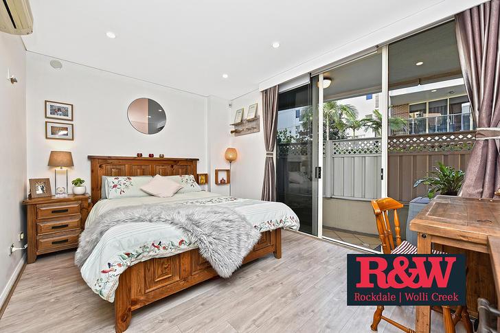 75/97 Bonar Street, Wolli Creek 2205, NSW Apartment Photo