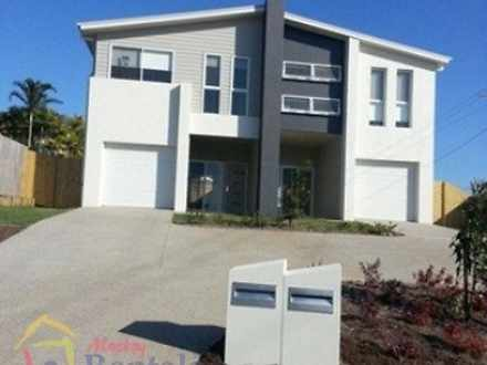 1/47 Avalon Drive, Rural View 4740, QLD Unit Photo
