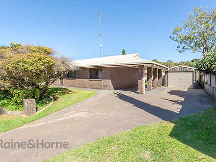 71 Glenvale Road, Newtown 4350, QLD House Photo