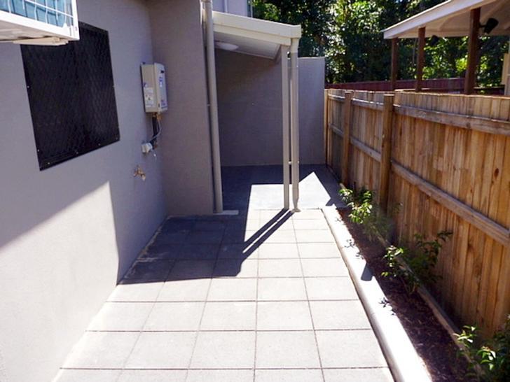 Trinity Park 4879, QLD Townhouse Photo