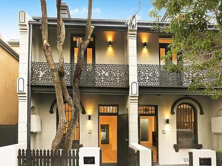 15 Septimus Street, Erskineville 2043, NSW House Photo