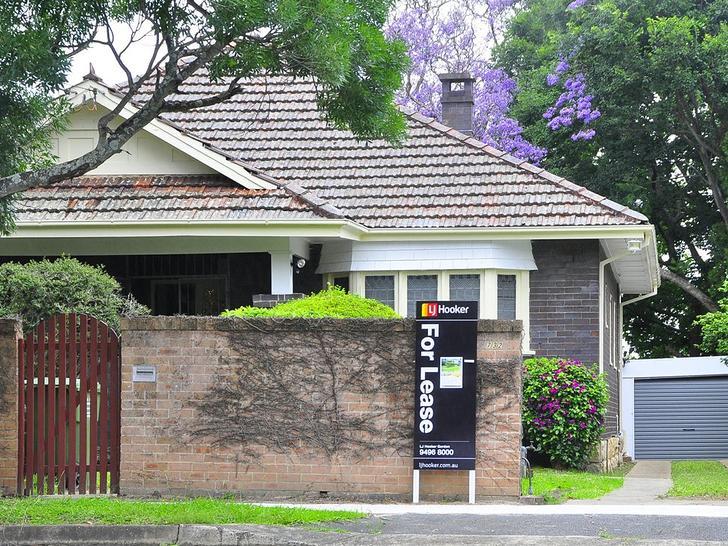 732 Pacific Highway, Gordon 2072, NSW House Photo