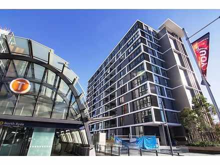 609/5 Delhi Road, North Ryde 2113, NSW Apartment Photo