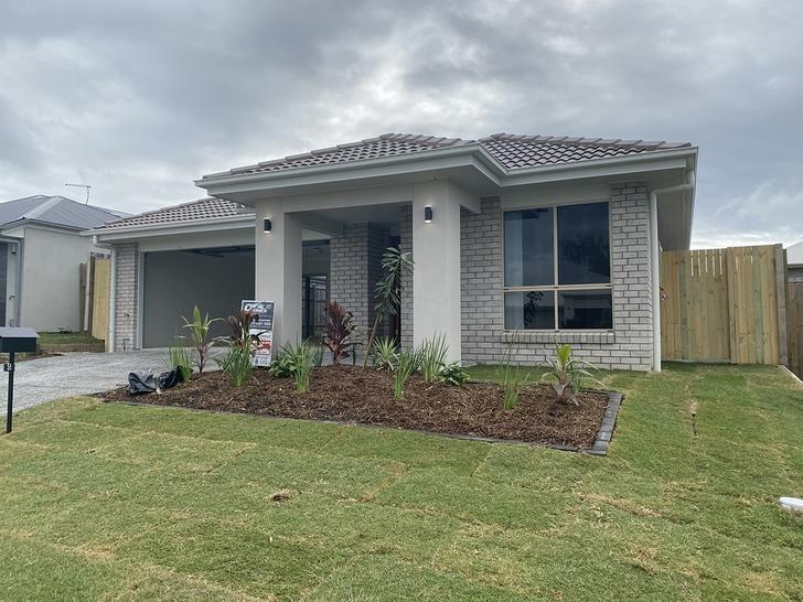 4 Gregor Crescent, Coomera 4209, QLD House Photo