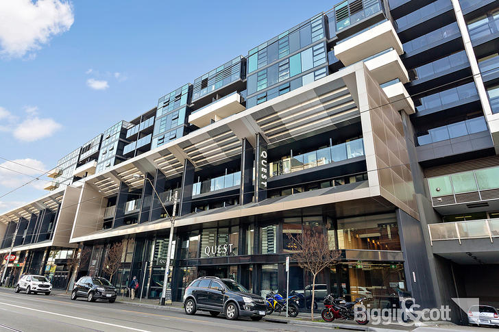 908/615 Victoria Street, Abbotsford 3067, VIC Apartment Photo