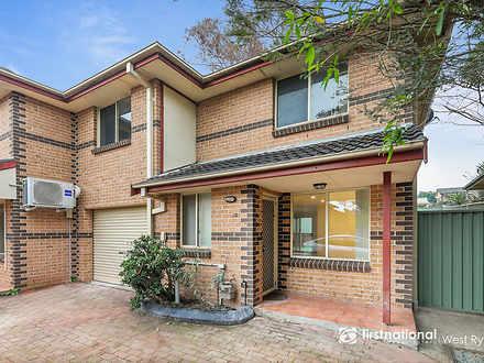 12/43 Metella Road, Toongabbie 2146, NSW Townhouse Photo