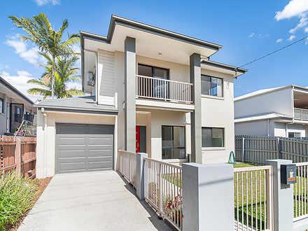 17 Wongara Street, Clayfield 4011, QLD Townhouse Photo
