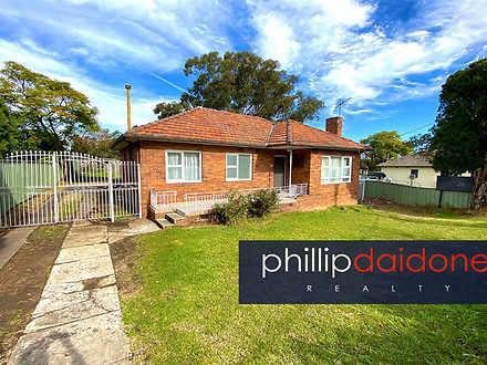 38 Phillips Avenue, Regents Park 2143, NSW House Photo