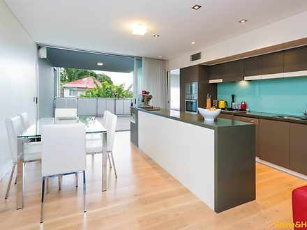 3/3 Alexandra Street, Paddington 4064, QLD Apartment Photo