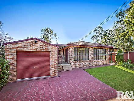 13 Balimba Place, Whalan 2770, NSW House Photo