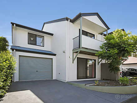 10/21 Boongall Road, Camp Hill 4152, QLD Townhouse Photo