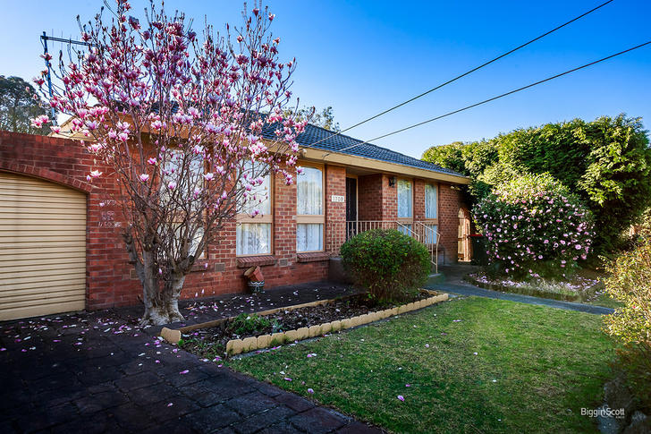 1709 Ferntree Gully Road, Ferntree Gully 3156, VIC House Photo