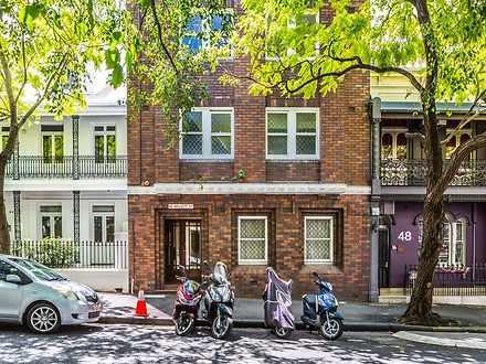 6/46 Kellett Street, Potts Point 2011, NSW Apartment Photo