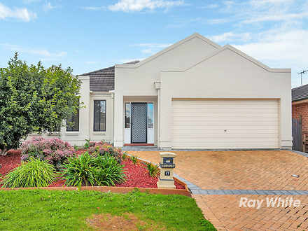 17 Apache Grove, Stanhope Gardens 2768, NSW House Photo