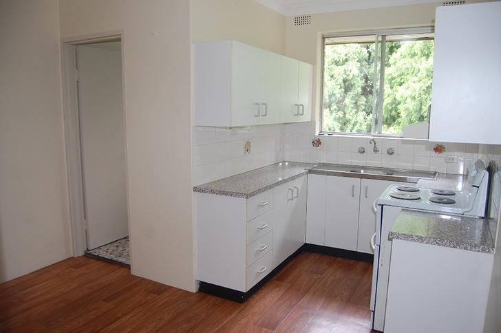 12/387 New Canterbury Road, Dulwich Hill 2203, NSW Unit Photo