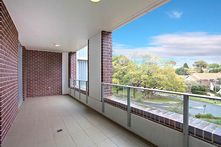 A304/2 Duntroon Avenue, St Leonards 2065, NSW Apartment Photo
