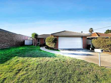 7 Weiskof Drive, Hoppers Crossing 3029, VIC House Photo