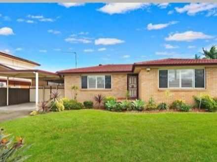 28 Narrabri Street, Quakers Hill 2763, NSW House Photo